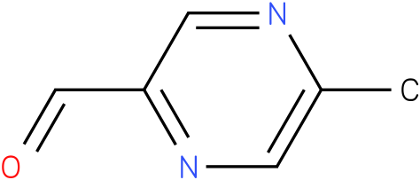 5-Methylpyrazine-2-carbaldehyde