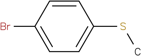 4-Bromothioanisole