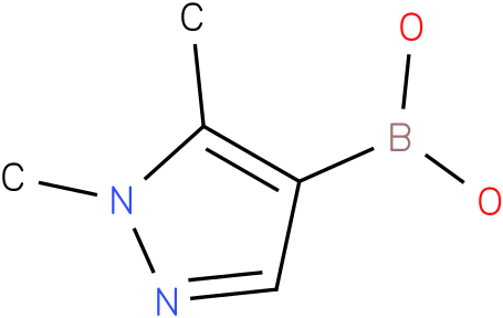 1,5-Dimethylpyrazole-4-boronic acid