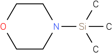 4-(Trimethylsilyl)morpholine