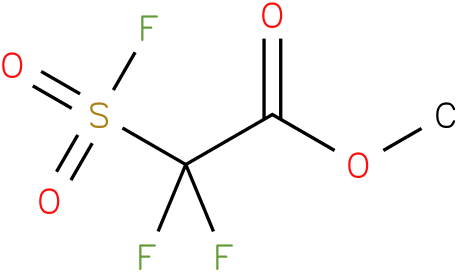 Methyl 2,2-difluoro-2-(fluorosulfonyl)acetate
