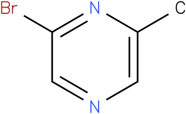 2-BROMO-6-METHYLPYRAZINE