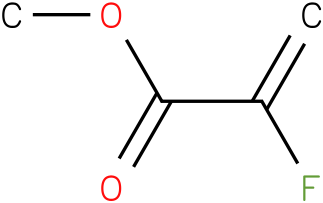 METHYL 2-FLUOROACRYLATE
