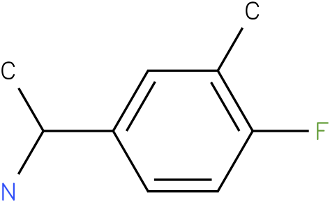 (1s)-1-(4-FLUORO-3-METHYLPHENY
