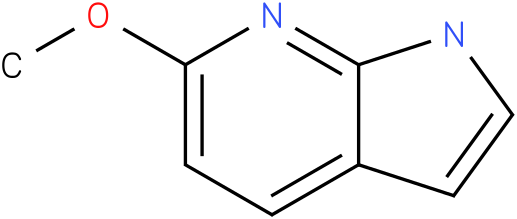 6-Methoxy-7-azaindole