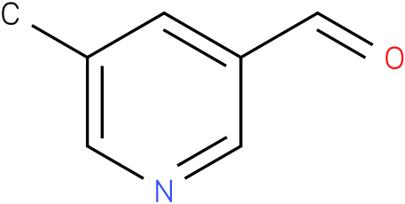 5-METHYLPYRIDINE-3-CARBOXALDEH