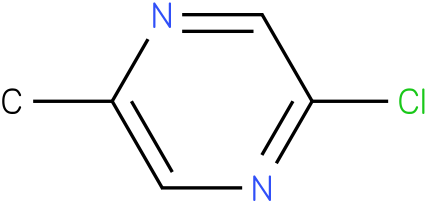 2-CHLORO-5-METHYLPYRAZINE