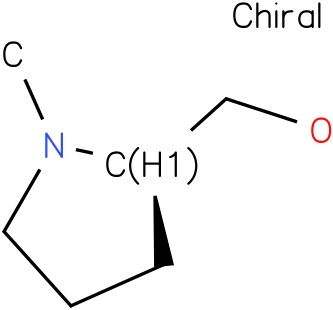 N-Methyl-D-prolinol