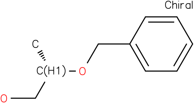 (S)-2-Benzyloxy-1-propanol