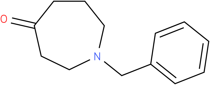1-Benzyl-hexahydro-4H-azepin-4-one