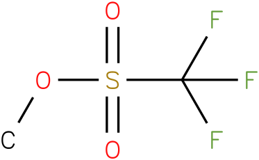 Methyl trifluoromethanesulfonate
