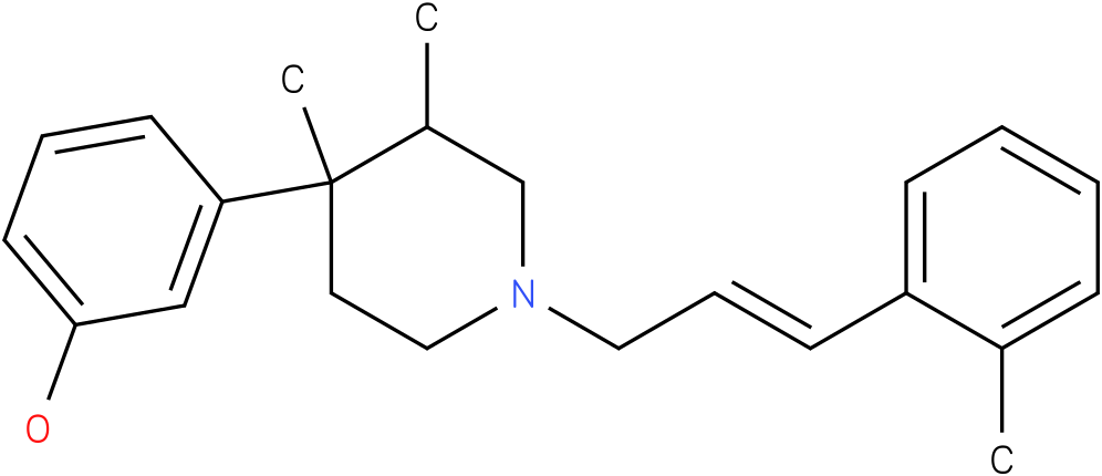 4-Cyclohexyl-1-(1,3 dioxopentyl)-L-Proline