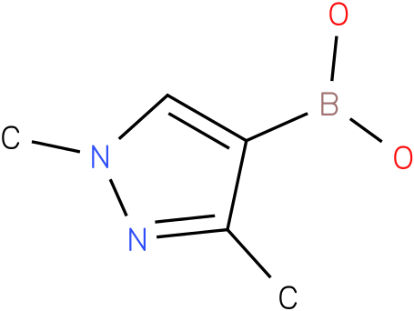 1,3-Dimethylpyrazole-4-boronic acid