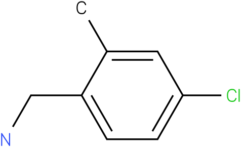 (4-chloro-2-methylphenyl)methanamine