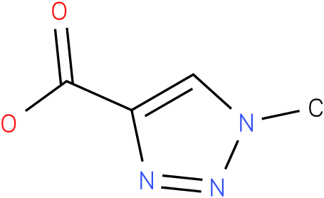 1-METHYL-1H-1,2,3-TRIAZOLE-4-CARBOXYLIC ACID