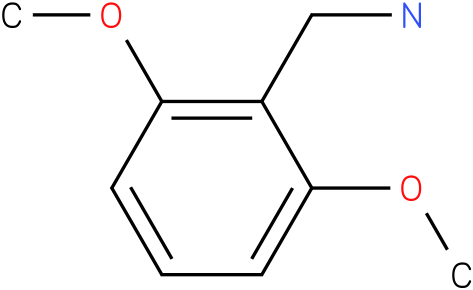 (2,6-dimethoxyphenyl)methanamine