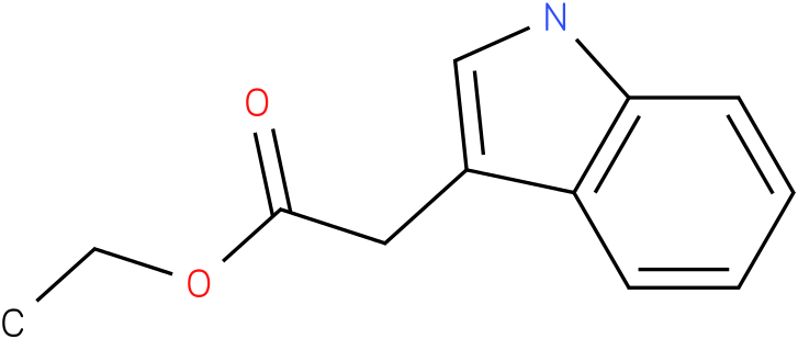 Ethyl 3-indoleacetate