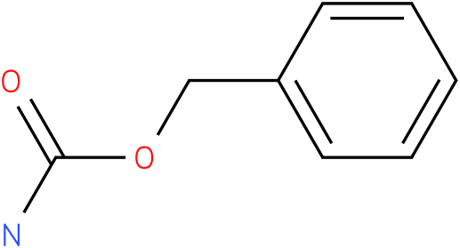 Benzyl carbamate