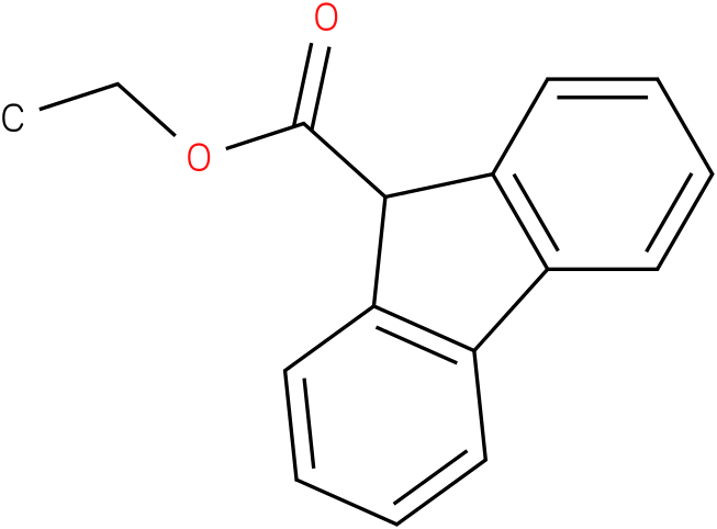 ethyl 9H-fluorene-9-carboxylate