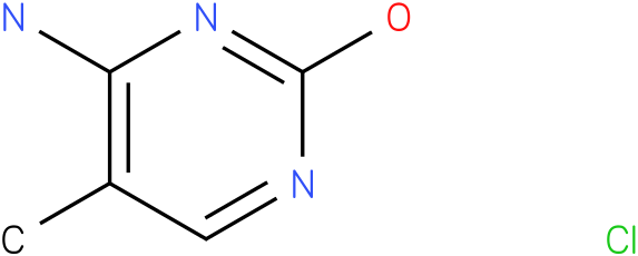 5-Methylcytosine hydrochloride