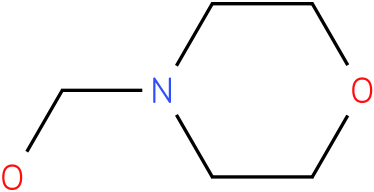 4-Morpholinemethanol