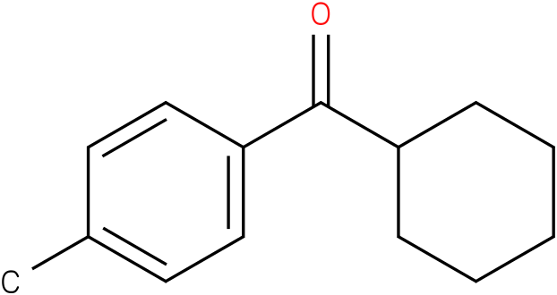 cyclohexyl(p-tolyl)methanone