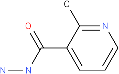 2-methylpyridine-3-carbohydrazide