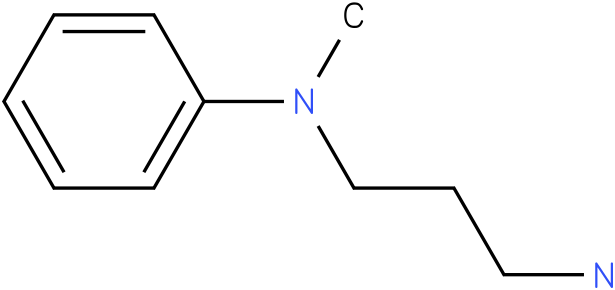 N-(3-aminopropyl)-N-methylbenzenamine