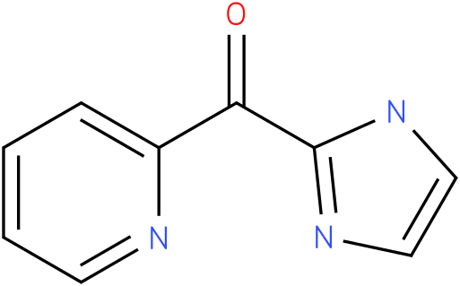 (1H-imidazol-2-yl)(pyridin-2-yl)methanone