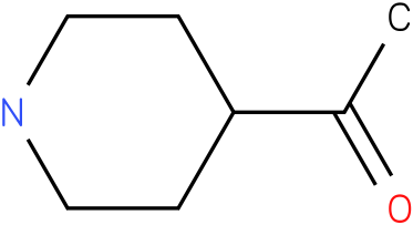 1-(piperidin-4-yl)ethanone