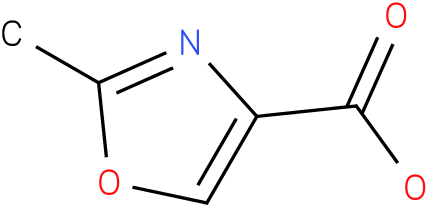 2-METHYL-1,3-OXAZOLE-4-CARBOXYLIC ACID