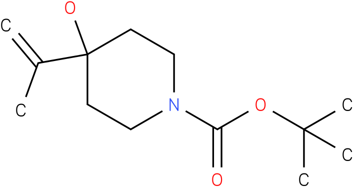 4-HYDROXY-4-(2-PROPENYL)PIPERIDINE-1-CARBOXYLIC ACID TERT-BUTYL ESTER