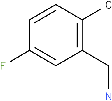 (5-fluoro-2-methylphenyl)methanamine