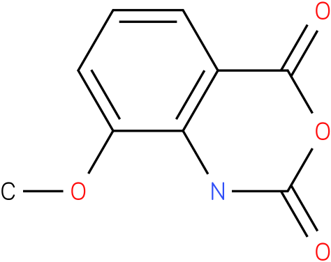 3-Methoxy-isatoic anhydride