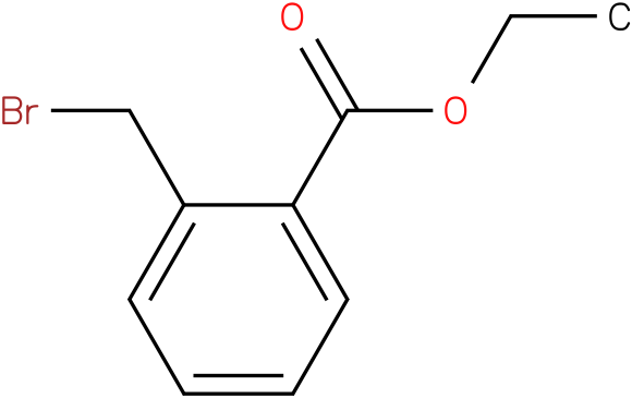Ethyl 2-(bromomethyl)benzoate