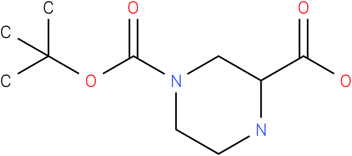 (R)-1-Boc-piperazine-3-carboxylic acid