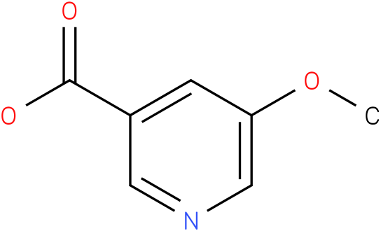 5-METHOXY-NICOTINIC ACID