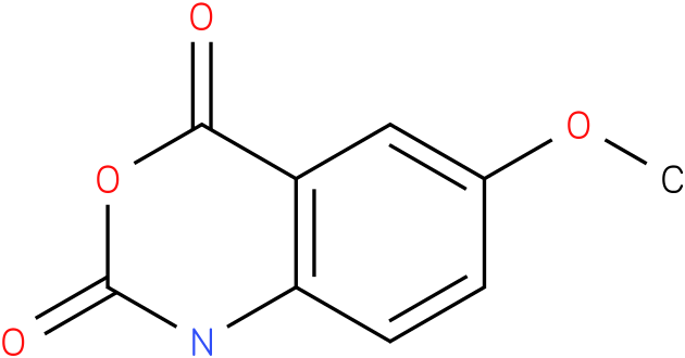 5-Methoxy-isatoic anhydride