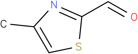 4-methyl-1,3-thiazole-2-carbaldehyde