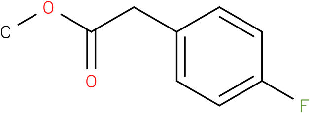 METHYL 4-FLUOROPHENYLACETATE