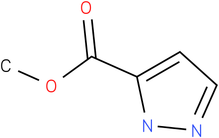 METHYL 1H-PYRAZOLE-3-CARBOXYLATE