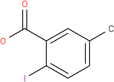 2-iodo-5-methylbenzoic acid
