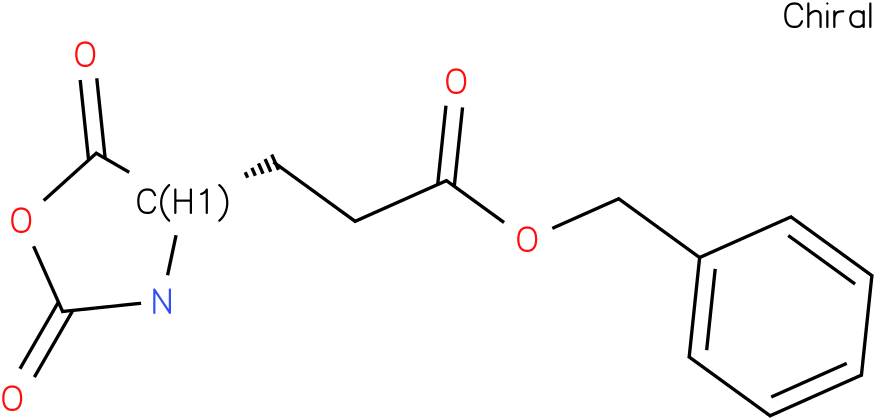 5-benzyl L-Glutamate N-Carboxyanhydrie