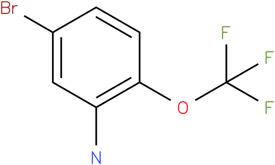 3-Amino-4-(trifluoromethoxy)BromoBenzene