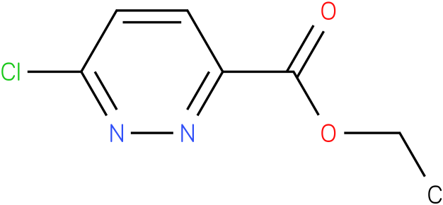 ethyl 6-chloropyridazine-3-carboxylate