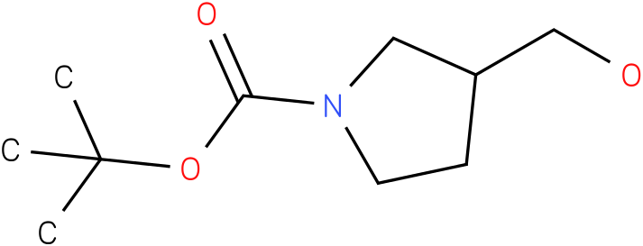 (S)-3-HYDROXYMETHYL-PYRROLIDINE-1-CARBOXYLIC ACID TERT-BUTYL ESTER