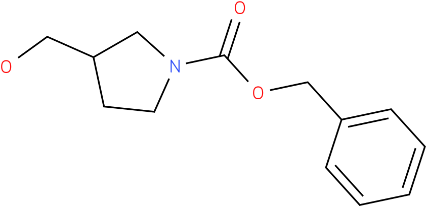 1-Cbz-DL-beta-prolinol