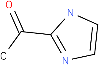 2-acetylimidazole