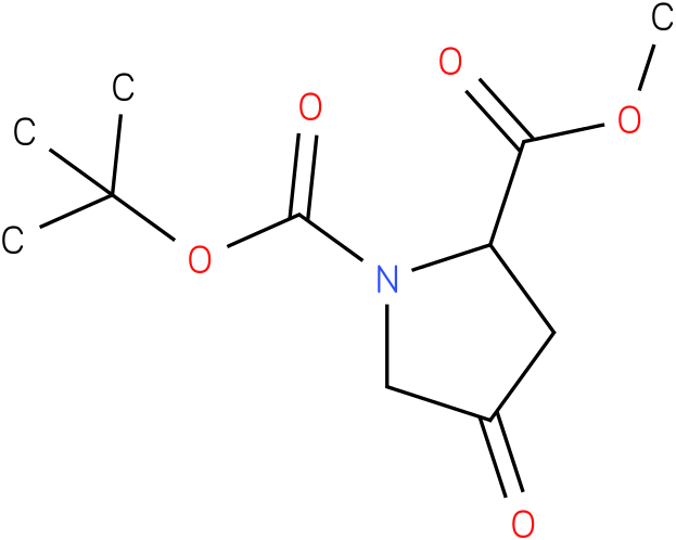 N-Boc-4-oxo-L-proline methyl ester