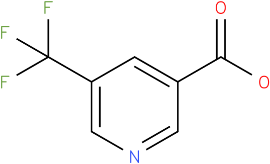 5-(trifluoromethyl)pyridine-3-carboxylic acid
